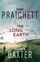 Terry Pratchett: The Long Earth
