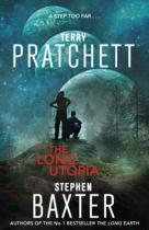 Terry Pratchett: The Long Utopia