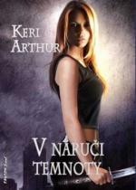 Arthur Keri: V náruči temnoty