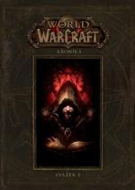 Robert Brooks: World of Warcraft Kronika