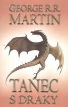 Martin R. R. George: Tanec s draky 1.díl