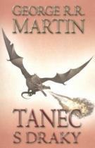 Martin R. R. George: Tanec s draky 2.díl