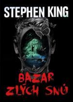 Stephen King: Bazar zlých snů