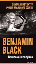 Benjamin Black: Černooká blondýnka