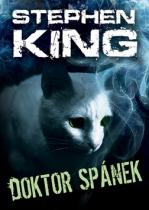 Stephen King: Doktor Spánek