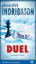 Arnaldur Indridason: Duel