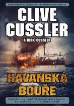 Clive Cussler: Havanská bouře