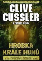 Thomas Perry: Hrobka krále Hunů