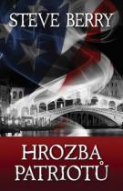 Steve Berry: Hrozba patriotů