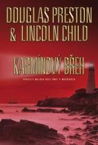 Lincoln Child: Karmínový břeh
