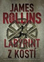 James Rollins: Labyrint z kostí