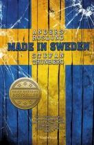 Stefan Thunberg: Made in Sweden (CZ)