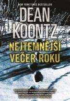 Dean Koonz: Nejtemnější večer roku