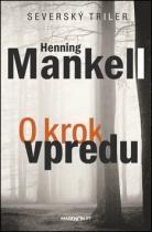 Henning Mankel: O krok vpredu