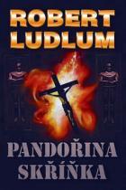 Robert Ludlum: Pandořina skříňka