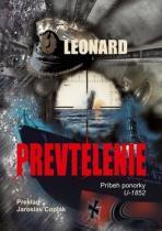 Leonard Coldwell: Prevtelenie