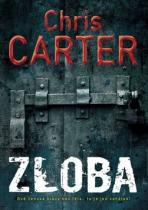 Chris Carter: Zloba