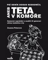 Zuzana Peterová: Teta v komoře