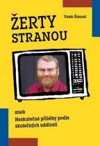 Vlado Štancel: Žerty stranou