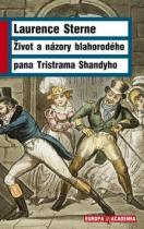 Laurence Sterne: Život a názory blahorodého Tristrama Shandyho