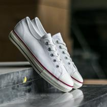 Converse Chuck Taylor All Star High Line OX White/Egret - dámské
