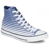 Converse CHUCK TAYLOR ALL STAR SEASONAL STRIPES HI