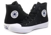 Converse Chuck Taylor All Star II HI černá - dámské