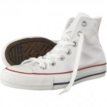 Converse Chuck Taylor All Star Hi optical white - dámské