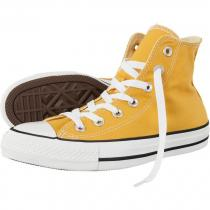Converse Chuck Taylor All Star HI solar orange - dámské