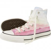 Converse Chuck Taylor All Star plastic pink/cactus blossom - dámské
