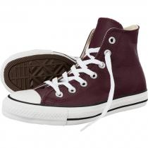 Converse Chuck Taylor All Star HI Deep Bordeaux - dámské