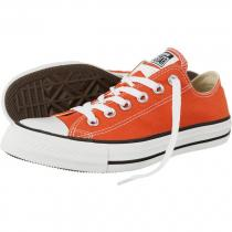 Converse Chuck Taylor All Star OX my van is on fire - dámské