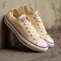 Converse Chuck Taylor All Star Ox Natural White - dámské