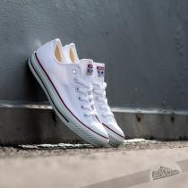 Converse Chuck Taylor All Star OX optic white - dámské