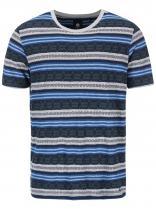 Element Barevné pruhované triko Faber