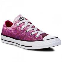 Converse Chuck Taylor All Star OX berry pink - dámské