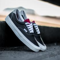 Vans Era 59 Vintage Sport Black/ Racing Red - dámské