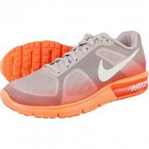 Nike Air Max Sequent oranžová - dámské