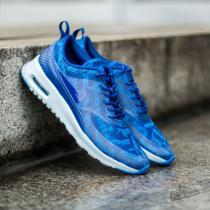 Nike Air Max Thea KJCRD Deep Royal blue/ Deep Royal Blue - dámské