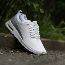 Nike Air Max Thea Txt White/ White - dámské