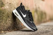 Nike Air Max Thea Black/ Summit White - dámské