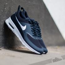 Nike Air Max Thea Obsidian/ White - dámské