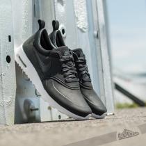 Nike Air Max Thea Premium Black/ Black- Anthracite-White - dámské