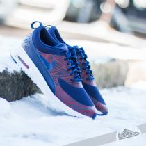 Nike Air Max Thea Print Loyal Blue/Loyal Blue-University Red-White - dámské