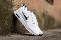 Nike Air Max Thea White/ Black - dámské