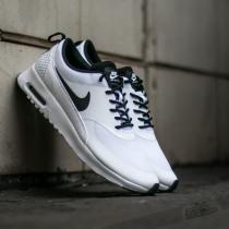 Nike Air Max Thea White/Black-White - dámské