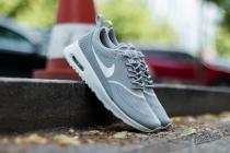 Nike Air Max Thea Matte Silver/ Summit White - dámské