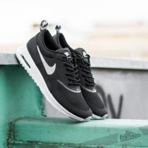 Nike Air Max Thea Black/ Wolf Grey Anthracite White - dámské