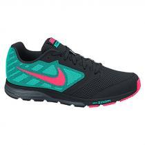 Nike Zoom Fly Black/Jade - dámské