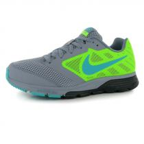 Nike Zoom Fly Grey/Green - dámské